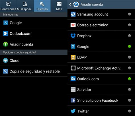 tutorial gmail android c 243 mo a 241 adir otra cuenta de google a tu android adnfriki