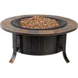 Outdoor Gas Fireplace Table - bond bolen steel outdoor gas table top fireplace amp reviews wayfair ca