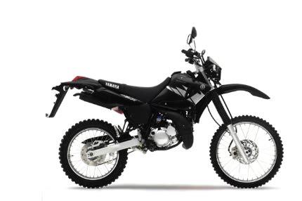 Motorrad 125 Wie Schnell by Motorrad Occasion Yamaha Dt 125 Re Kaufen
