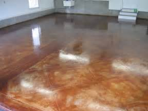 How To Carpet Concrete Floor How To Stain Concrete Floors Trendy Concrete Floor Stain