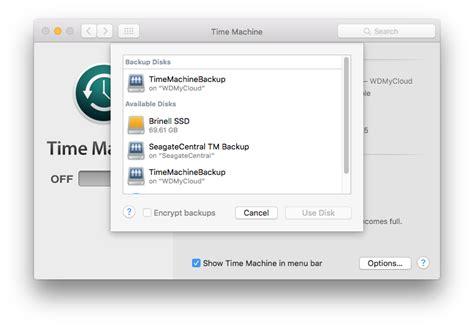 mac os x format external hard drive time machine how to back up external hard drives with time machine on