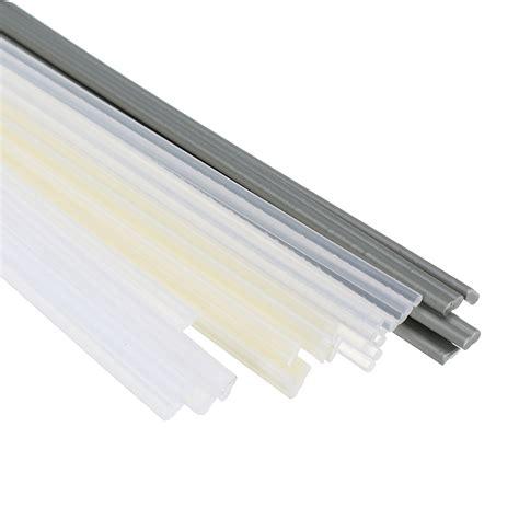 All Flo Pe 15 1 5 Inch Polypropylene Santoprene parts accessories 24pcs pp abs pe pvc material plastic welding rod car pipe plastic sheet