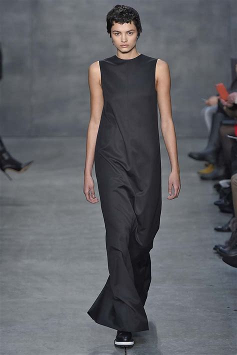 Vera Wang Fallwinter 2007 by Vera Wang New York Rtw Fall Winter 2015 February 2015