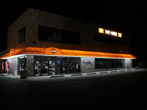 backlit awnings commercial project gallery kreider s canvas service inc