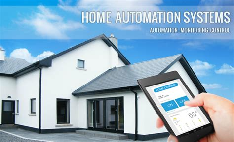 home automation systems smarthome automation systems