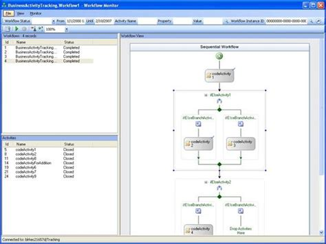 workflow monitoring monitoring workflows with wf