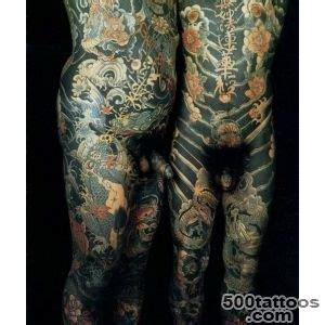 yakuza tattoo information yakuza tattoo tattoo collections