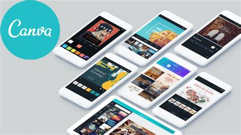 Canva On Android | graphic design platform canva now has an android app