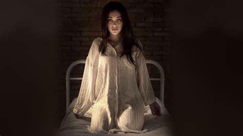 Film Ruqyah Celine | celine evangelista kerasukan di film ruqyah the exorsicm