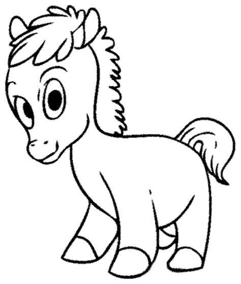 Mukena Anak Frozen Kuda Pony mewarnai terbaru murid 17