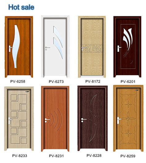 interior doors prices high quality interior door pvc bathroom door price buy