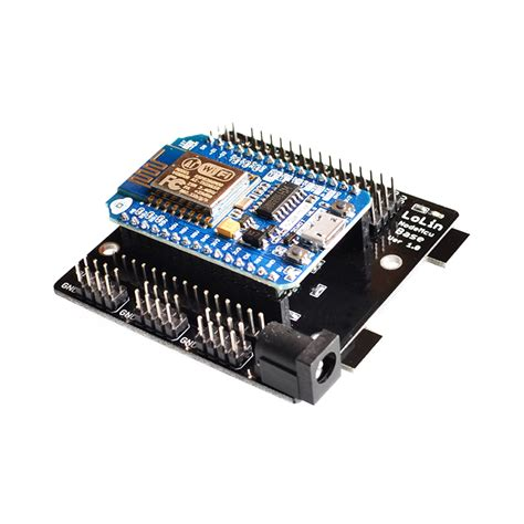 Base Plate Board Nodemcu Lua Wifi Esp8266 Backplane Lolin v3 wireless module nodemcu 4m bytes lua wifi of