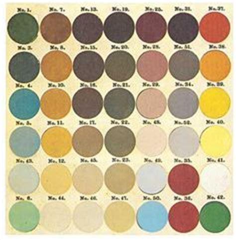era color palette historic paint colors palletes light grey kitchen