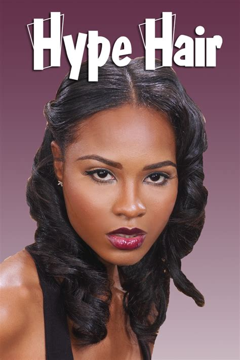 hype hair styles for black women hype hair styles pictures short hairstyle 2013