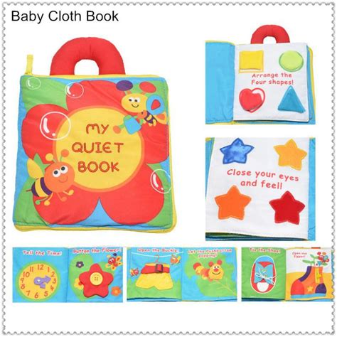 picture book for baby aliexpress buy free shipping sale quot my book