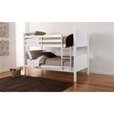 Alaska Bunk Bed Double Bunks Beds Kids Bunk Beds Forty Winks Bunk Bed