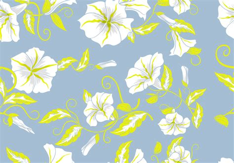 Floral Decorative floral decorative background flowers pastel seamless