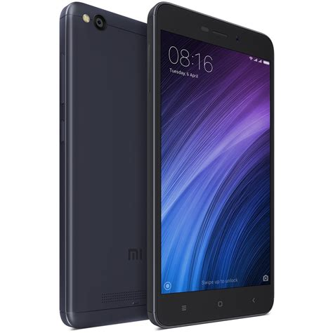 xiaomi redmi 4a 32gb grey xiaomi redmi 4a 2gb 32gb gray jakartanotebook