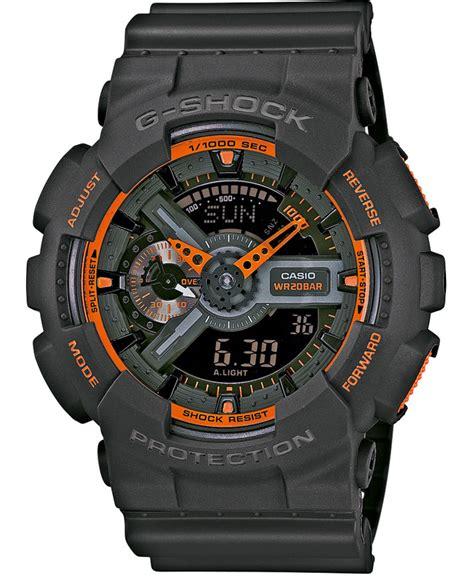 Casio G Shock Ga 110ts 1a4er G Shock Watches Classic