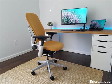 Best Chairs by Best Office Chairs For Home And Work Windows Central
