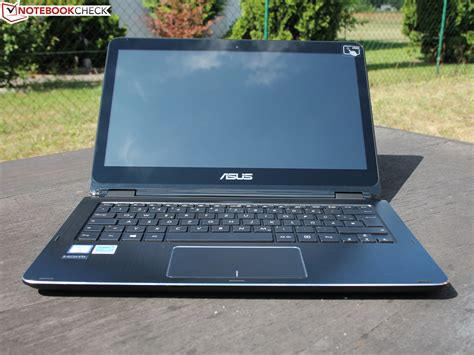 Laptop Asus Vivobook Flip asus vivobook flip tp301ua dw006t convertible review