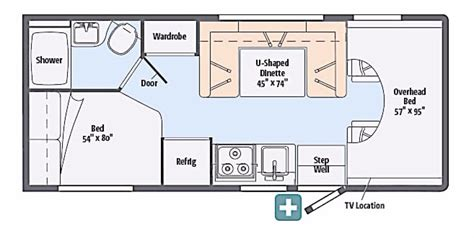 rialta floor plans winnebago rialta floor plans 100 100 images 100 rialta motorhome floor plans or used rvs