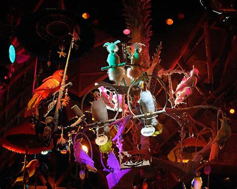 disney world tiki room enchanted tiki room walt disney world magic kingdom