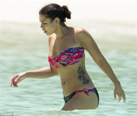 more pics of jordin sparks lettering tattoo 10 of 23 jordin sparks unveils her bikini body after shedding 50lbs