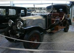 Rolls Royce Cars History Rolls Royce 1929 Phantom Ii The History Of Cars