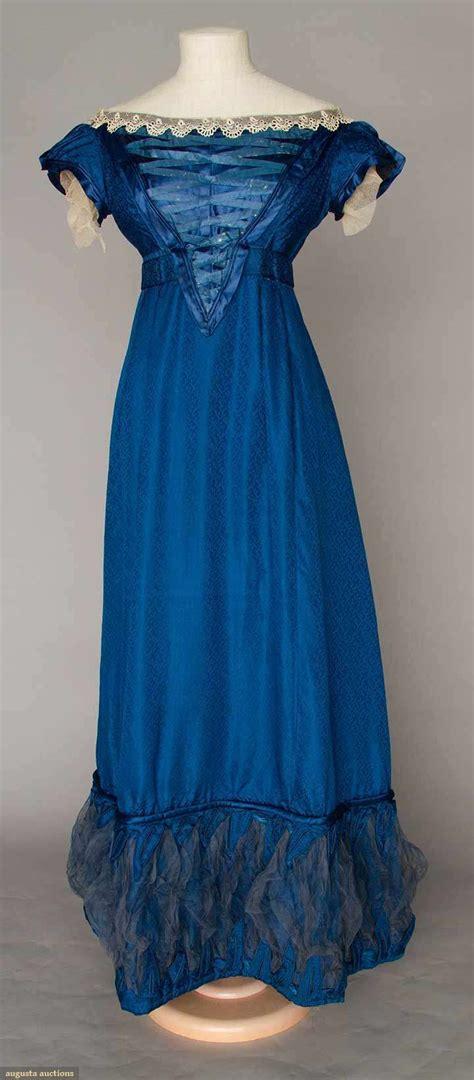 Tie Waist Panel Lace Evening Gown 301 best era 1820s 1840s images on