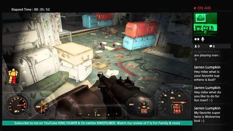 bobblehead vault 75 fallout 4 fallout 4 walkthrough quests vault 75 science