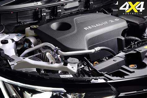 renault koleos 2017 engine 2017 renault koleos intens 4x4 drive