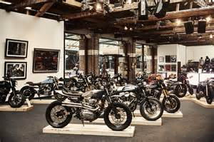 The Bike Shed Motorcycle Club by Bikeshed 2015 0756 The Bike Shed