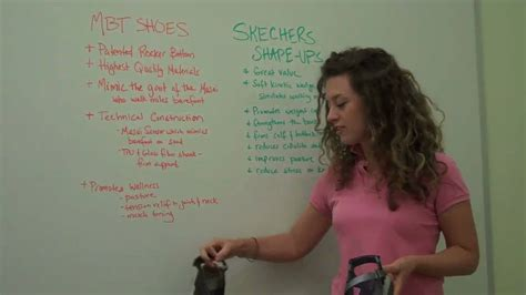 the best toning shoo for blondes youtube toning shoes from mbt and skechers shape ups youtube