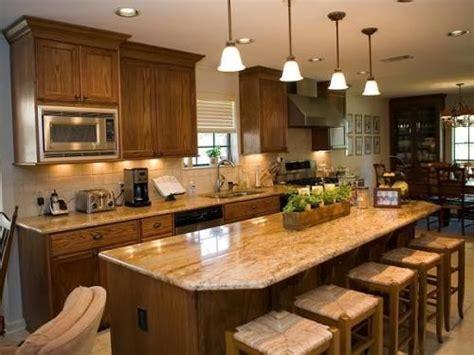 kitchen islands with granite tops kitchen islands with table seating kitchen with granite