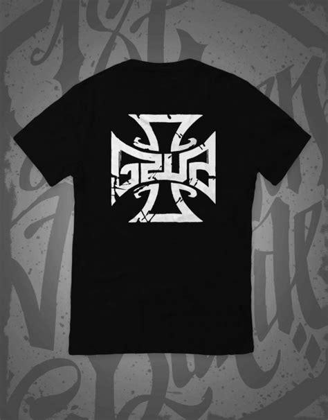 T Shirt Menu Black gzuz t shirt black white 187 strassenbande shop