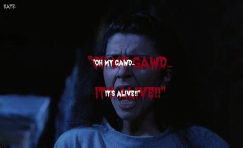 film horror quotes great horror movie quotes quotesgram