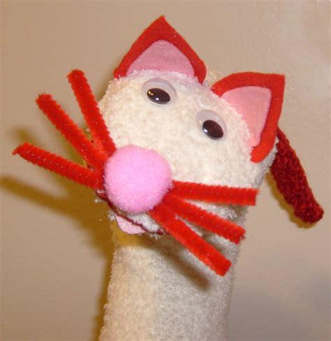caterpillar sock puppet craft file sockcat jpg