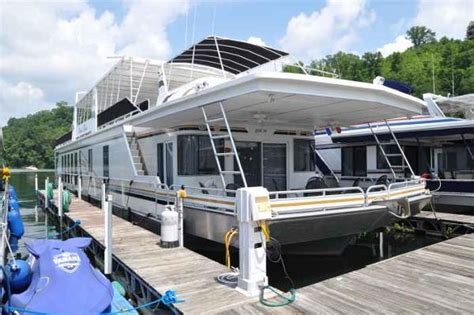 kentucky house boats houseboat boats for sale boats com