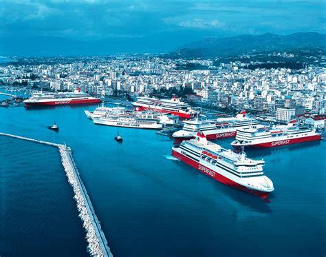 porto patrasso patra port pktravel