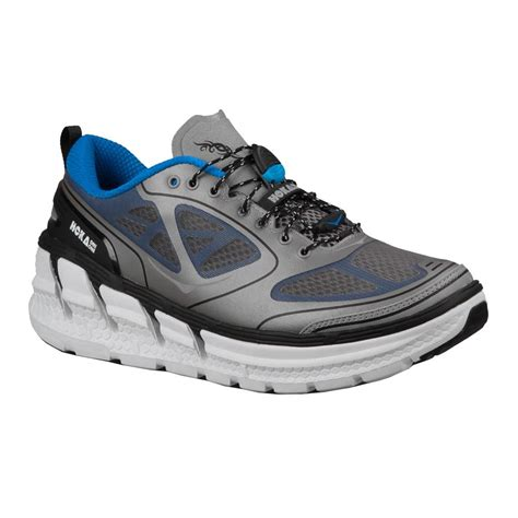 one one running shoes hoka one one conquest running shoe s run appeal