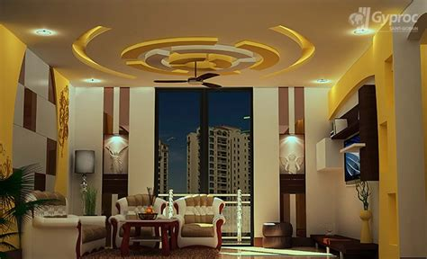 False Ceiling Designs For Living Room India False Ceiling Designs For Living Room Gobain Gyproc India Plafonds