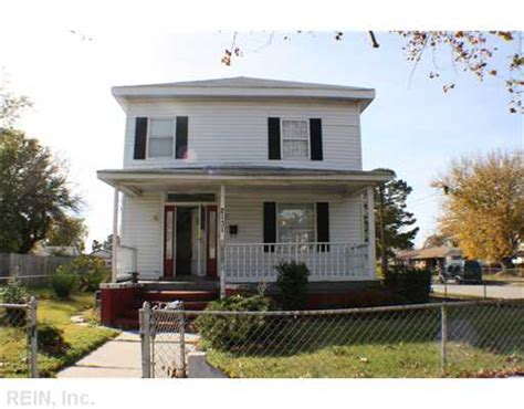 2131 marshall ave newport news virginia 23607 foreclosed