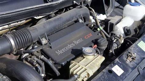 mercedes vito 108d engine diagram