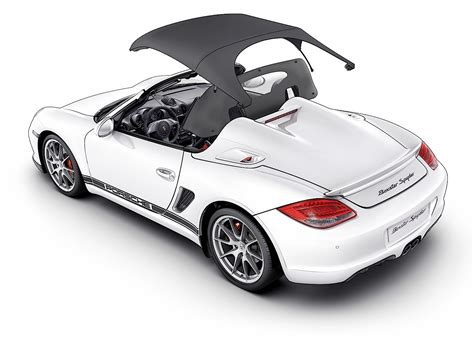 how it works cars 2009 porsche boxster transmission control porsche boxster spyder 987 specs photos 2009 2010 2011 autoevolution