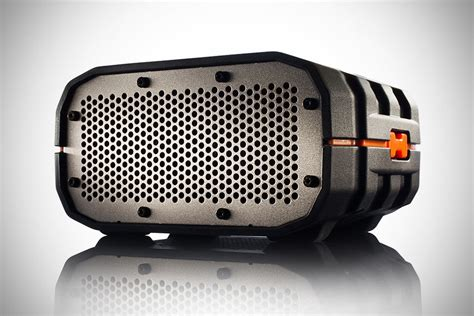 rugged outdoor speaker braven brv 1 rugged bluetooth speaker mikeshouts