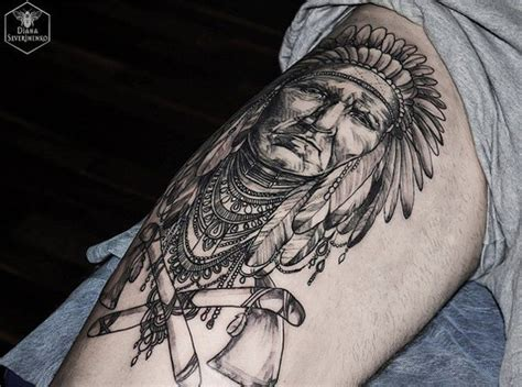 native american tattoo ideas stunning american designs