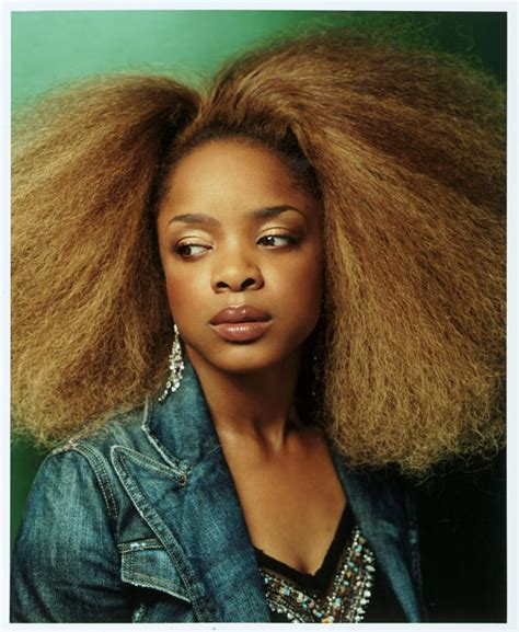 blonde hair doesnt look natural african american beauty myths freebie leela james tell me you love me soul in stereo