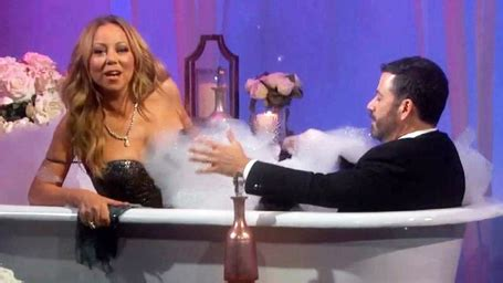 mariah carey bathtub mariah carey reveals she won t get married in las vegas the mariah carey archives