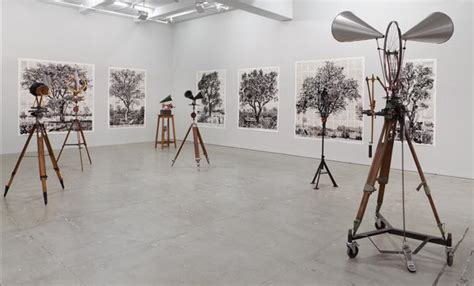 6 Drawing Lessons William Kentridge by 187 New York William Kentridge Second Reading At